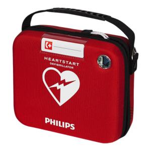 Philips  HS1 schmale Tragetasche