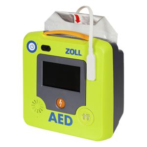 Zoll AED 3 BLS (mit EKG-Ansicht)