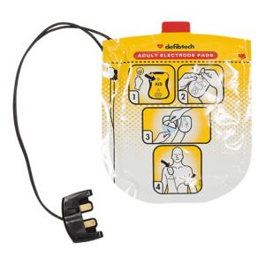 Defibtech Lifeline View / EKG / PRO Elektroden