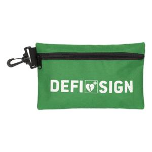 DefiSign Erste-Hilfe Set für Defis