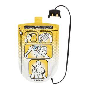 Defibtech Lifeline & Lifeline Auto Elektroden