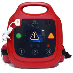 Universeller Defibrillator Trainer