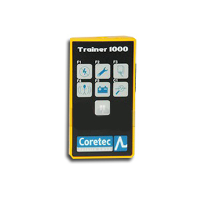 Physio-Control Lifepak Trainer 1000 Fernbedienung