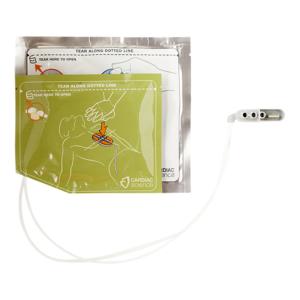 Cardiac Science Powerheart G5 CPR Elektroden