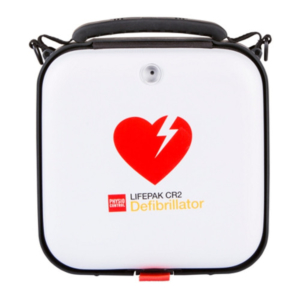 Physio-Control Lifepak CR2 Tasche