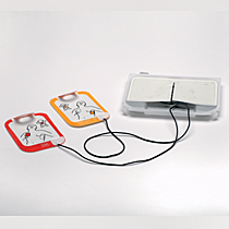 Physio Control Lifepak CR2 Ersatz-Trainingselektrodenset