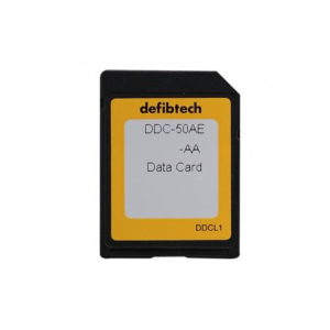 Defibtech Medium Data Card