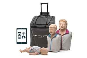 Laerdal Little Family QCPR - NEU 2019