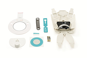Laerdal Little Junior QCPR Upgrade Kit