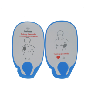 Physio-Control Lifepak 500/1000 Trainingselektroden (5)