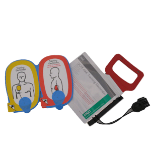 Physio-Control/Medtronic CR Plus Trainingselektrodenset