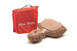 Laerdal Mini Anne Plus (1 Stk im Beutel)