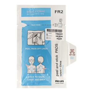 Philips Heartstart FR2 Kinderelektroden