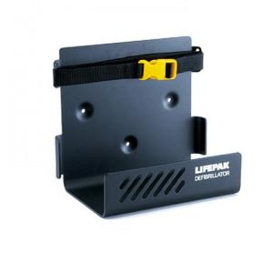 Physio Control Wandhalter für Lifepak 500/1000