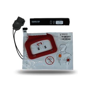 Physio-Control/Medtronic CR Express Austauschset (1 ChargePak / 1 Elektrodenset)
