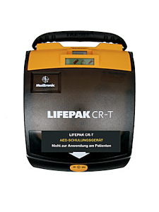 Physio-Control Lifepak CR-T Trainer
