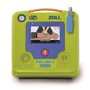 Zoll AED 3 Trainer (DE-IT-FR)