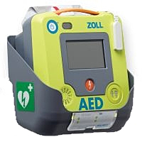 Zoll AED 3 Wandhalter