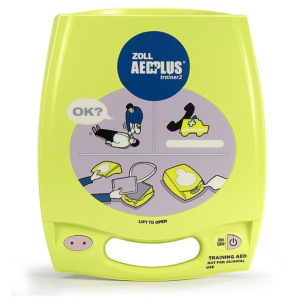 Zoll AED Plus Trainer 2