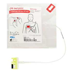 Zoll CPR Stat Padz Elektroden